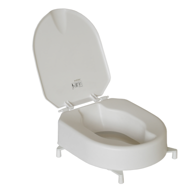 Bild für Kategorie Toilettensitzerhöhung