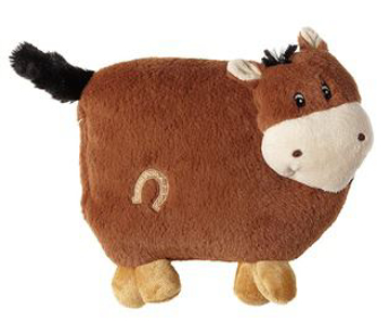 Kuschelwärmetier Pferd