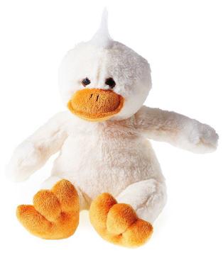 Kuschelwärmetier Ente