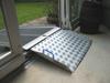 Schwellenrampe Doorline-Multi