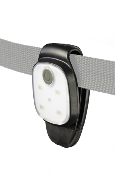 LED-Lampe Topro