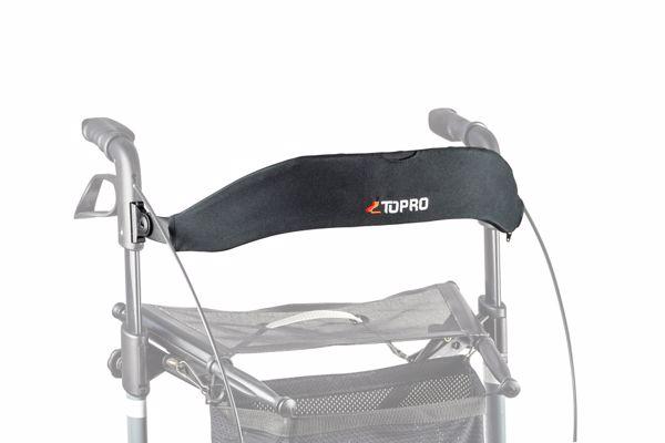 Rückengurt Rollator Topro