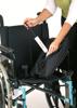 Airgo Rollstuhl Rückenkissen TOGU