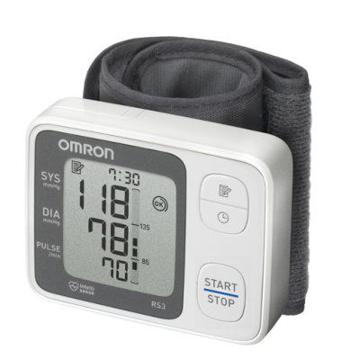 Blutdruckmessgerät Omron RS3