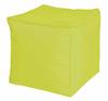 Hocker zu SitFix Sitzsack grün
