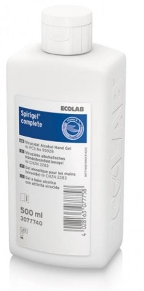 Desinfektionsmittel Ecolab Spirigel 500ml