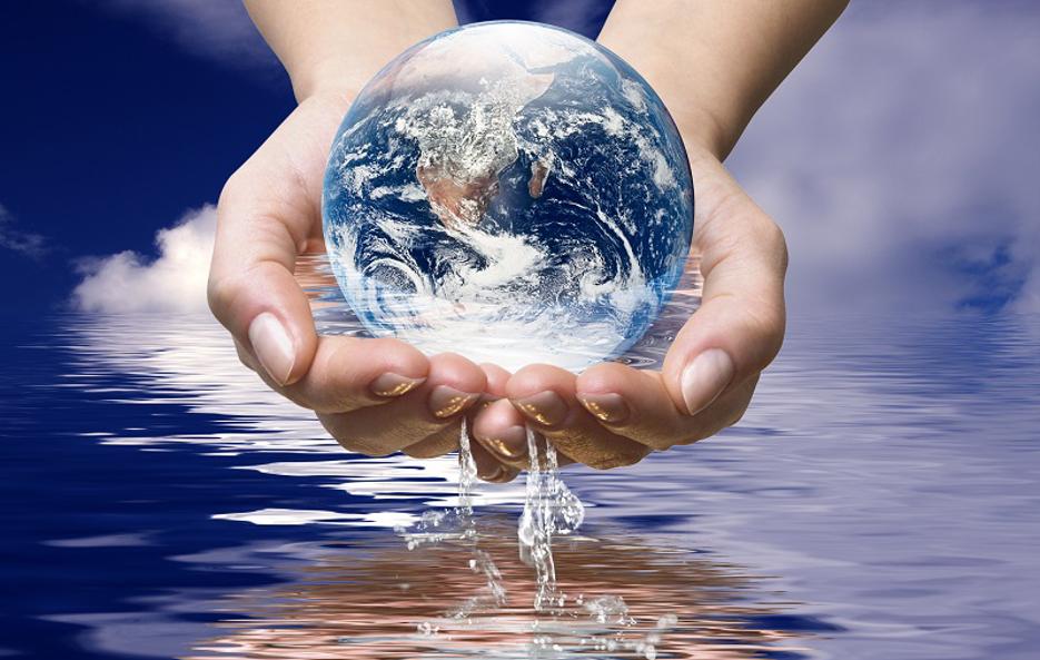 Wasser ist Energie