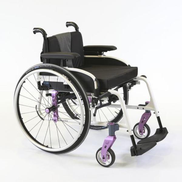 Rollstuhl MyOn HC