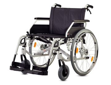 Rollstuhl S-Eco 300 XL