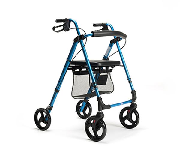 ECO-Plus - Rollator Vermeiren