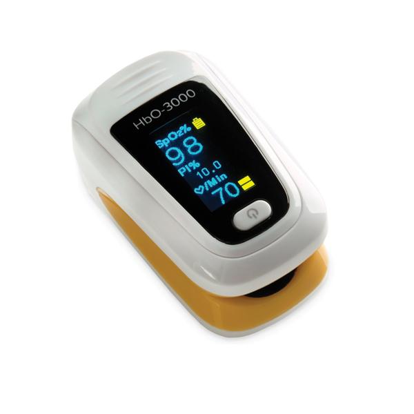 Fingerpulsoximeter HbO-3000