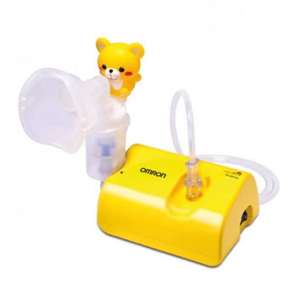 Inhalationsgerät Omron CompAir C801 KD für Kinder