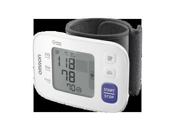Blutdruckmessgerät Omron RS4