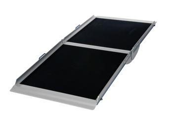 Rampe Enable access Aerolight-Broadfold