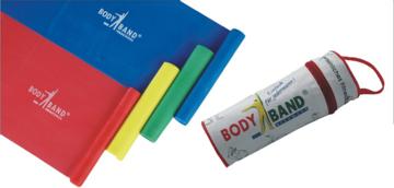 Body-Band Sundo mit Tasche