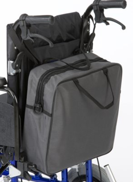 Einkaufstasche für Rollstuhl