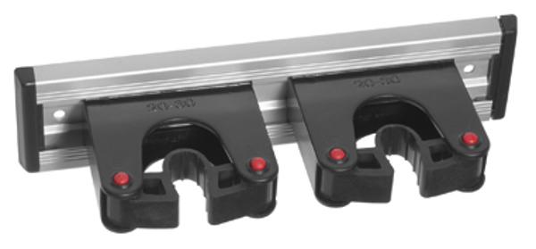Toolflexhalter, Set für Wandmontage