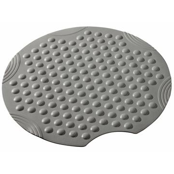 Duschmatte Tecno-Plus grau