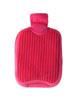 Körnerwärmflasche