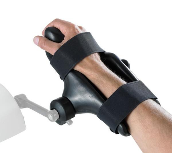 Armauflagen für Therapiegriff für Tigo Veho