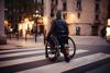 Elektroantrieb Smoov Alber für Rollstühle