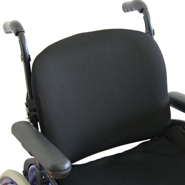 V-Trak Axxis Rücken Rollstuhl Rehatec