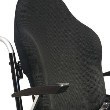 V-Trak Axxis Profile Rücken