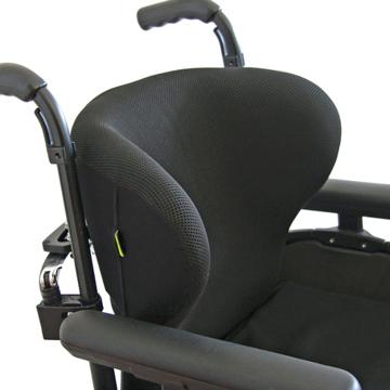 V-Trak Axxis Deep Contour Rücken