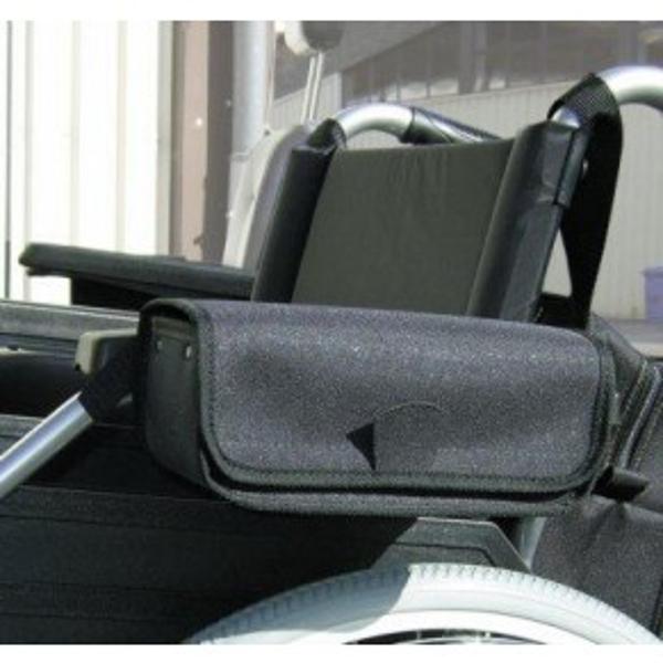 Rollstuhl Armlehnentasche