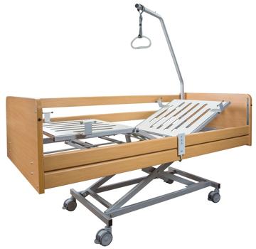 Pflegebett RFH 30.500