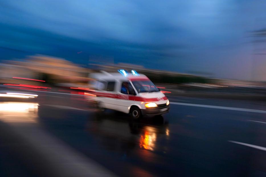 Hirnschlag - Richtige Reaktion ist lebensrettend