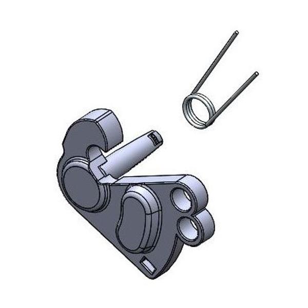 Verschlusssicherungs-Set Topro