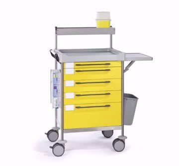 Behandlungswagen 1650Y