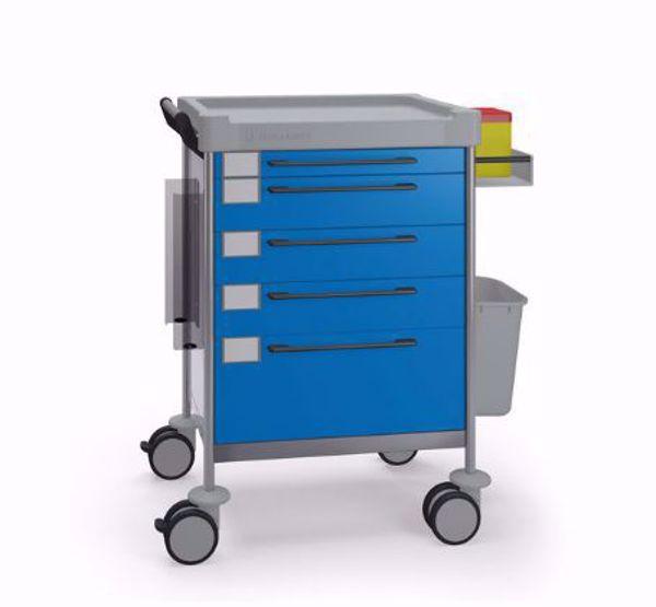 Behandlungswagen 1606B