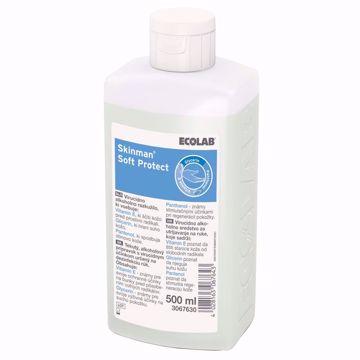 Desinfektionsmittel Ecolab Skinman Soft 500ml