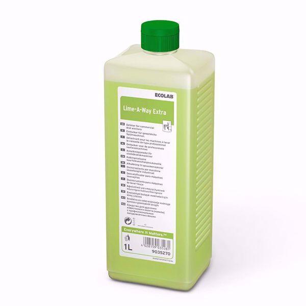 Entkalkungsmittel für Küche, Bad / Dusche und Toilette Lime-A-Way