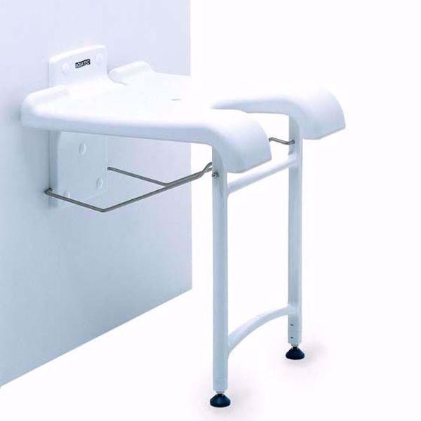 Duschklappsitz Aquatec Sansibar