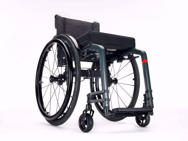 Rollstuhl Küschall Champion