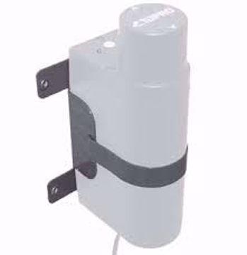 Wandhalterung für Batterieladegerät Topro Taurus