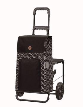 Einkaufswagen Shopper Komfort Mara