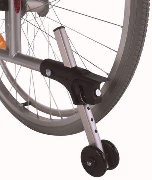 Kippschutz zu B&B Rollstühlen