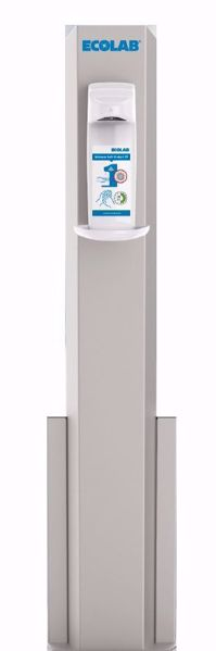 Handdesinfektionsständer Ecolab Dermados Station Touchfree
