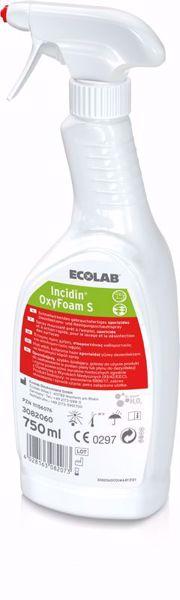 Ecolab Incidin-OxyFoam S
