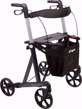 Rollator Buffalo HD