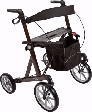 Rollator Lion Outdoor