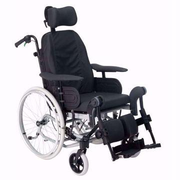 Spezial-Rollstuhl