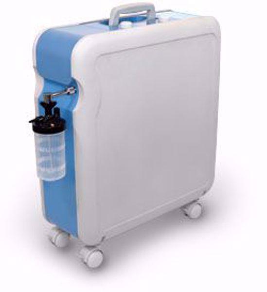 Sauerstoffkonzentrator mieten