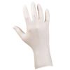 Latex-Handschuhe, leicht gepudert