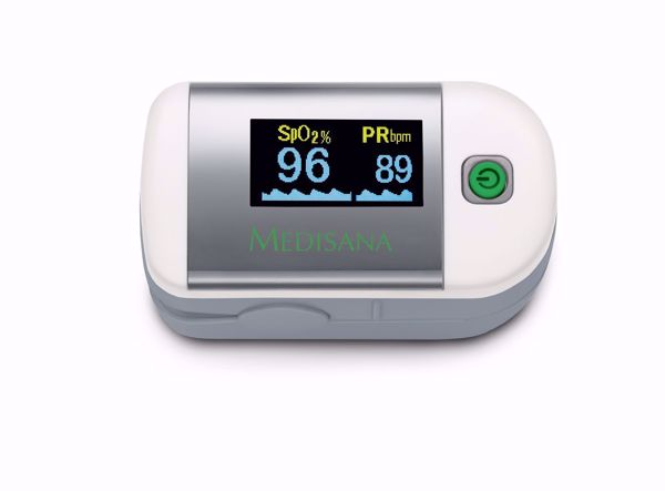 Pulsoximeter PM 100