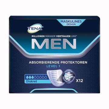 Einlagen TENA MEN Level 1